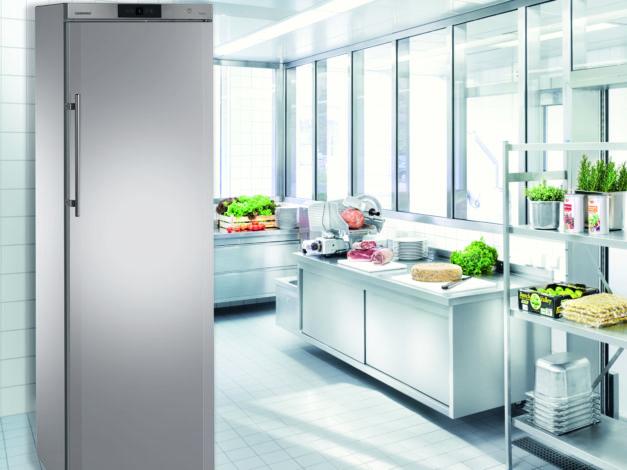 Gastronomie koelkasten